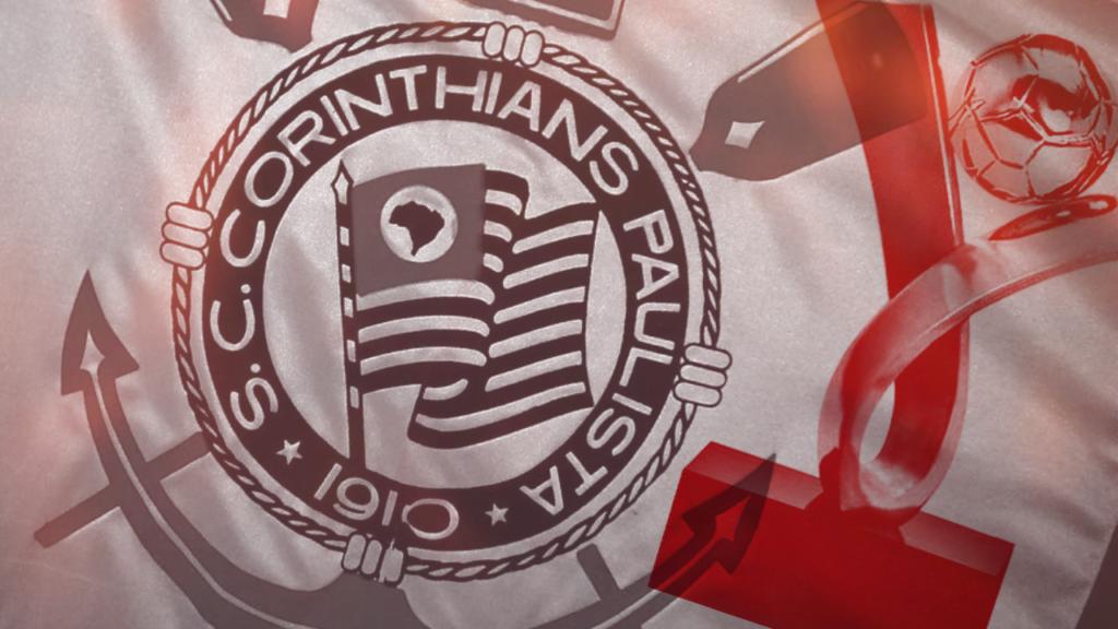 Formas do fogo e a sorte que o Corinthians e todos querem.